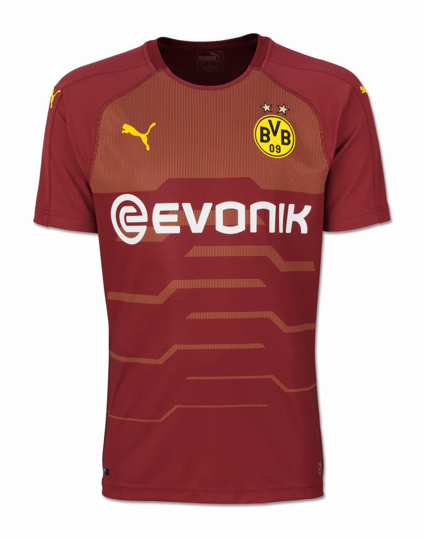 Terza Maglia Borussia Dortmund 2019-20