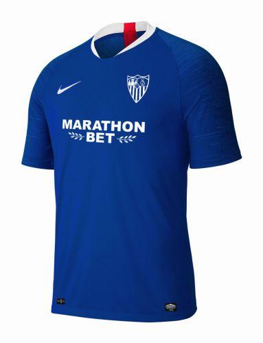 Sevilla Fc 2019 20 Fourth Kit