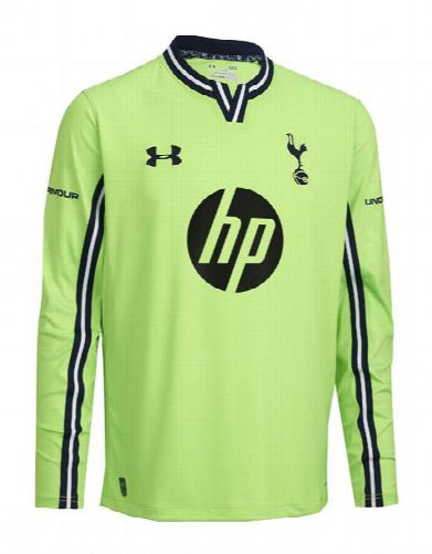 Tottenham Hotspur Kit History Football Kit Archive