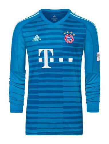 Bayern München Kit History - Football Kit Archive