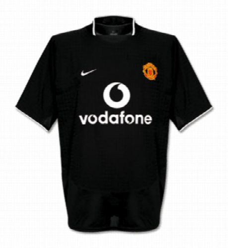 Manchester United Kit History Football Kit Archive