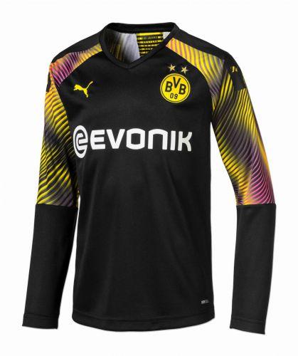 Borussia Dortmund Kit History - Football Kit Archive