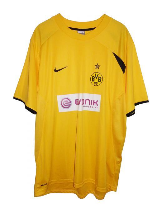 Terza Maglia Borussia Dortmund 2007-08