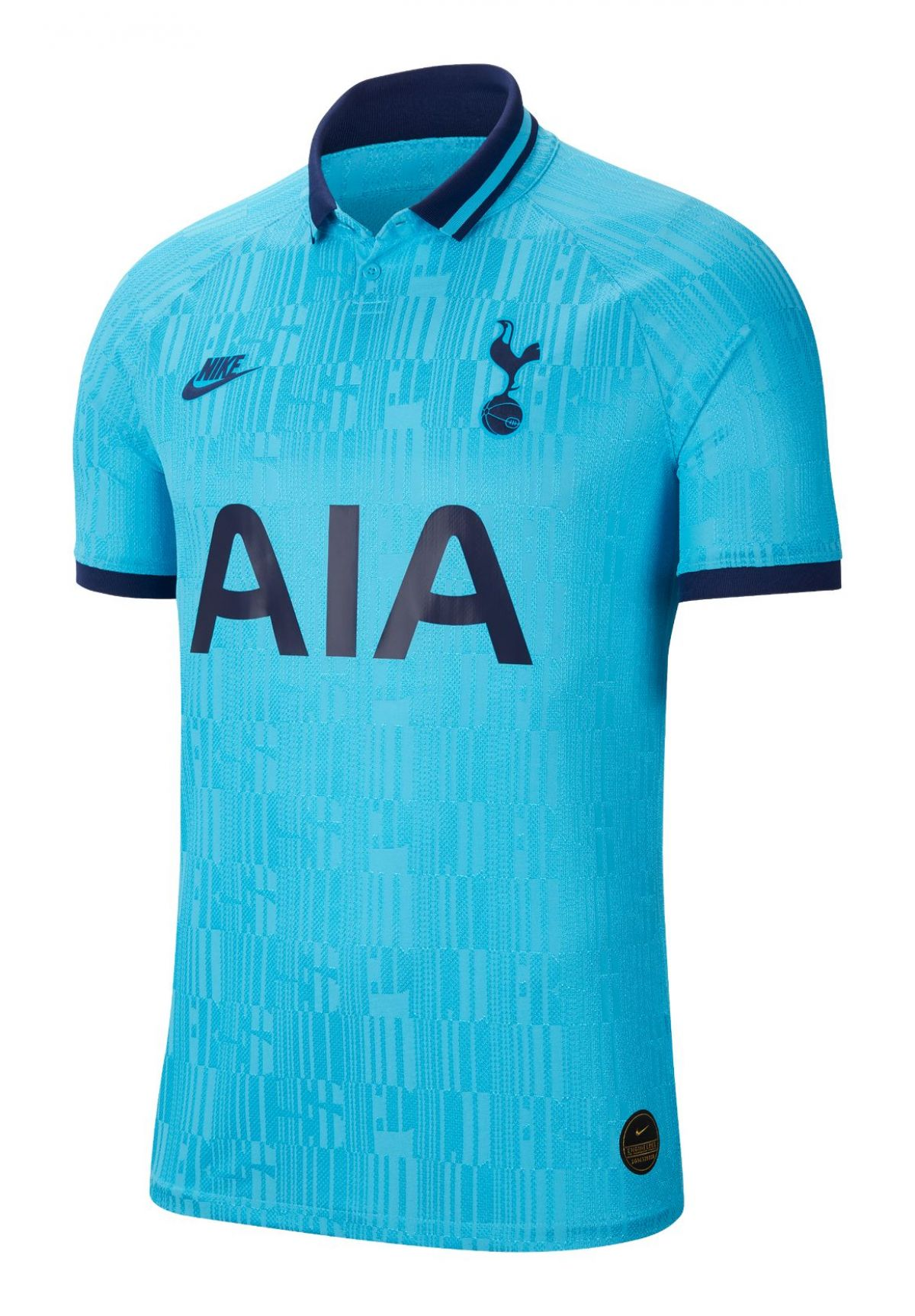 Tottenham Hotspur 2019 20 Third Kit