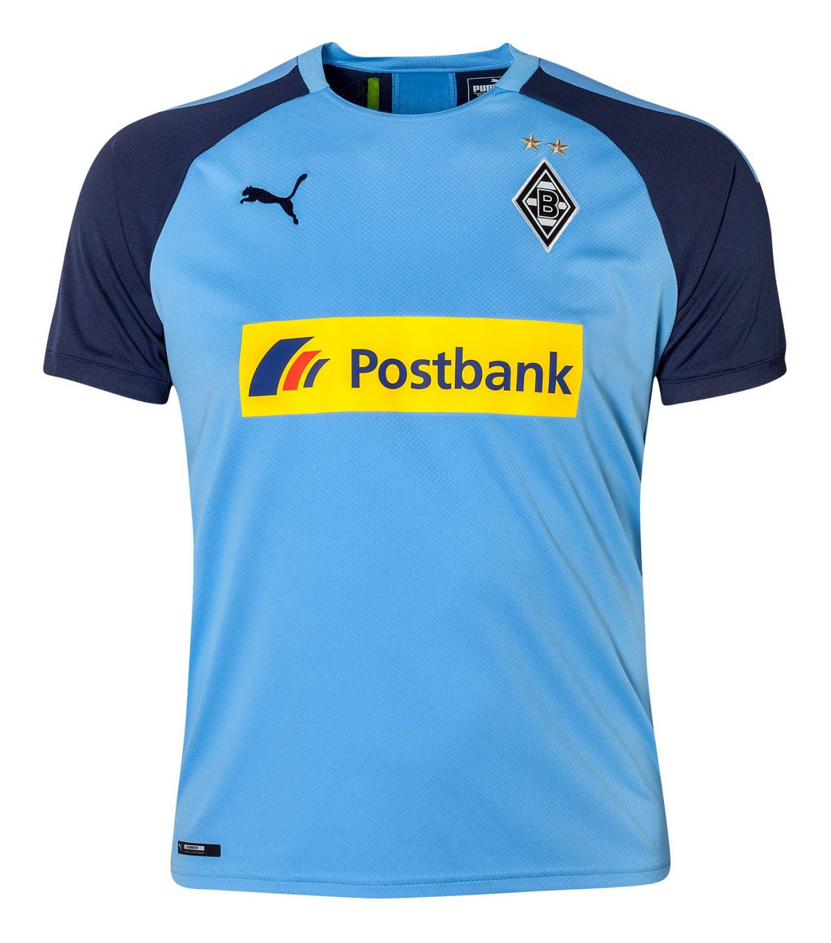 Borussia Monchengladbach 2019 20 Away Kit