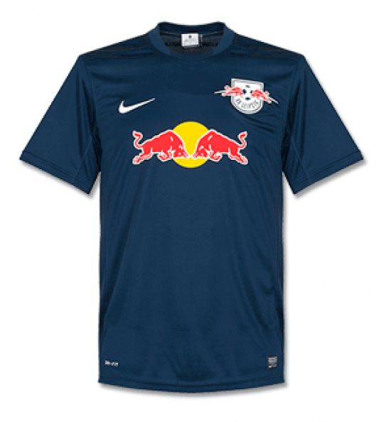 Rb Leipzig 2014 15 Away Kit