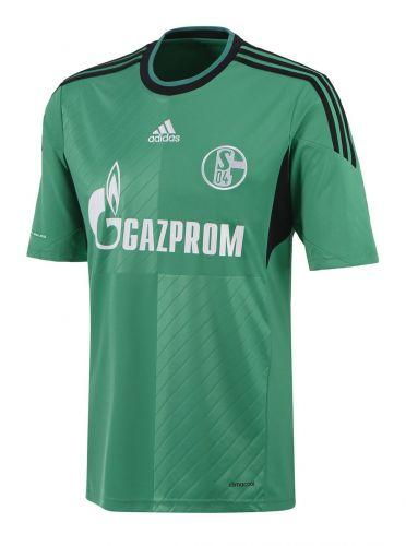 Terza Maglia Schalke 04 2013-14