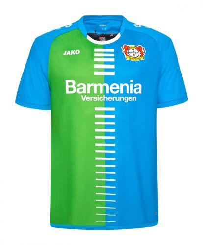 Bayer 04 Leverkusen 2016-17 Third Kit