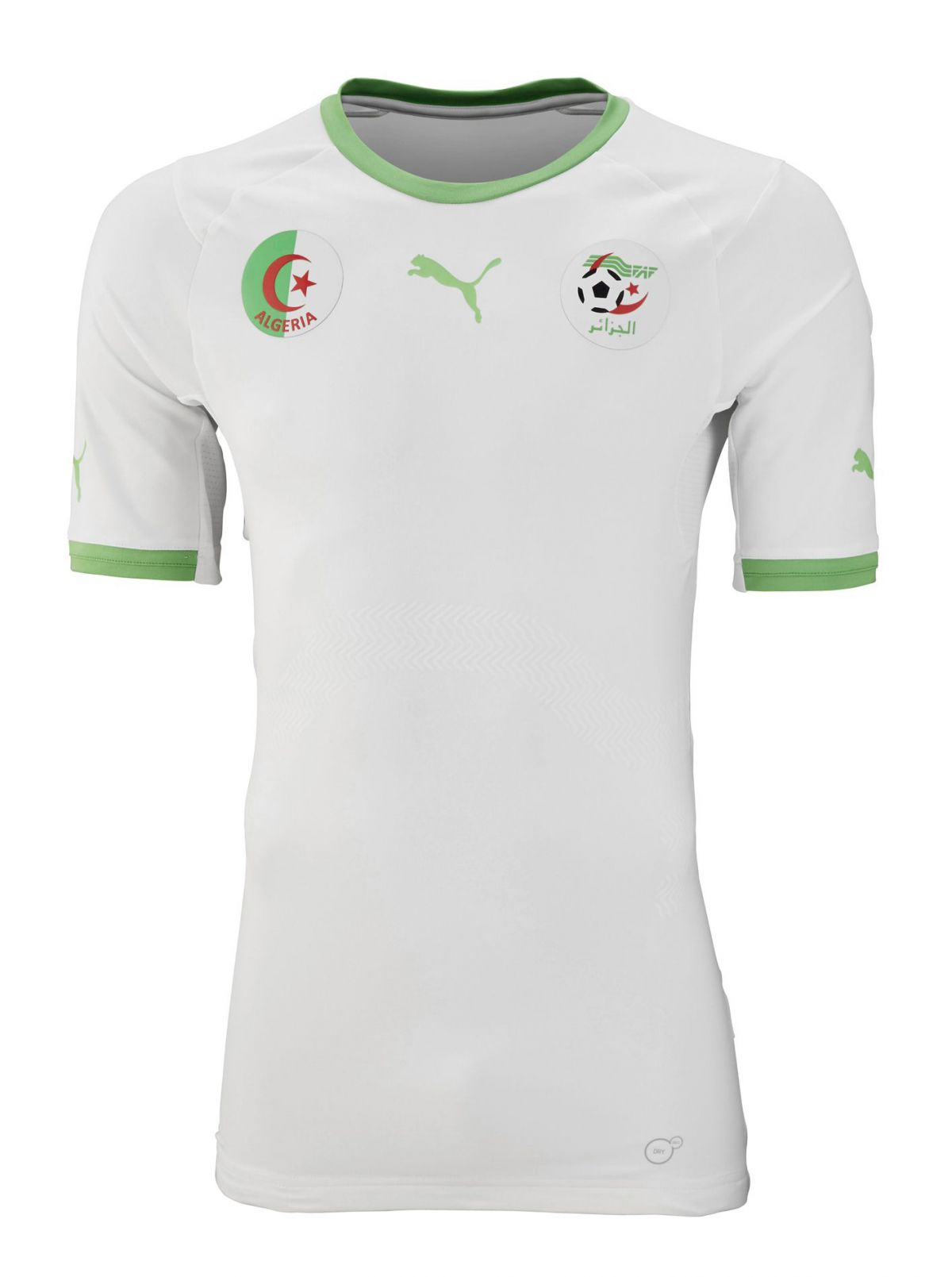 Camisetas World Cup 2014