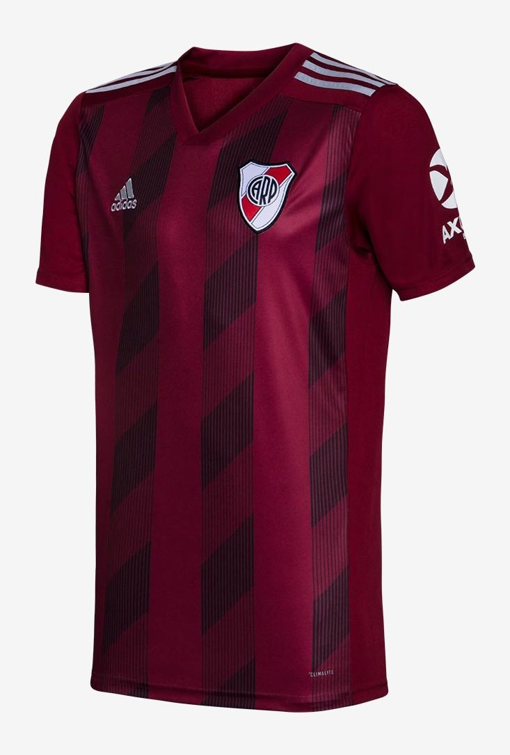 River Plate 2019-20 Away Kit