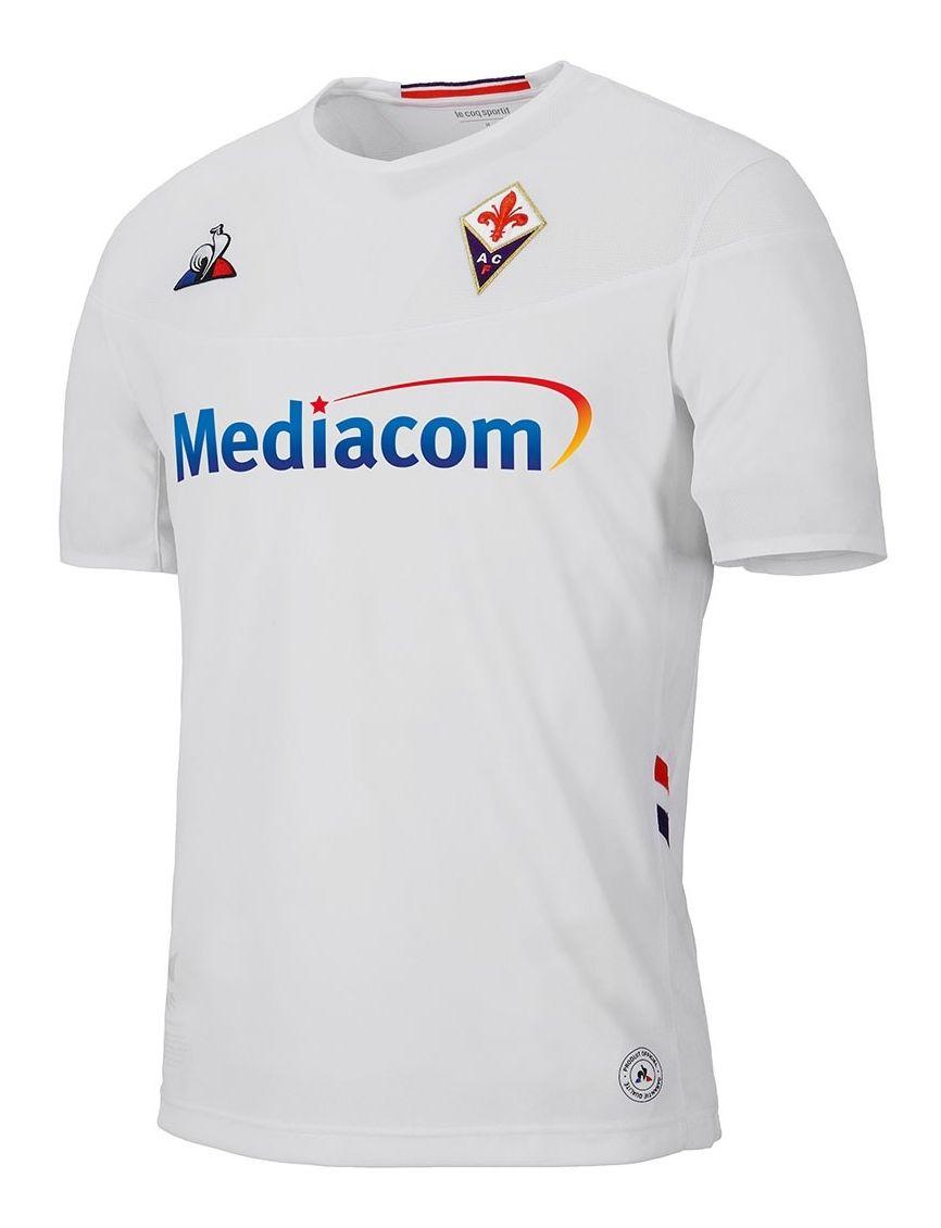 Seconda Maglia Fiorentina 2019-20