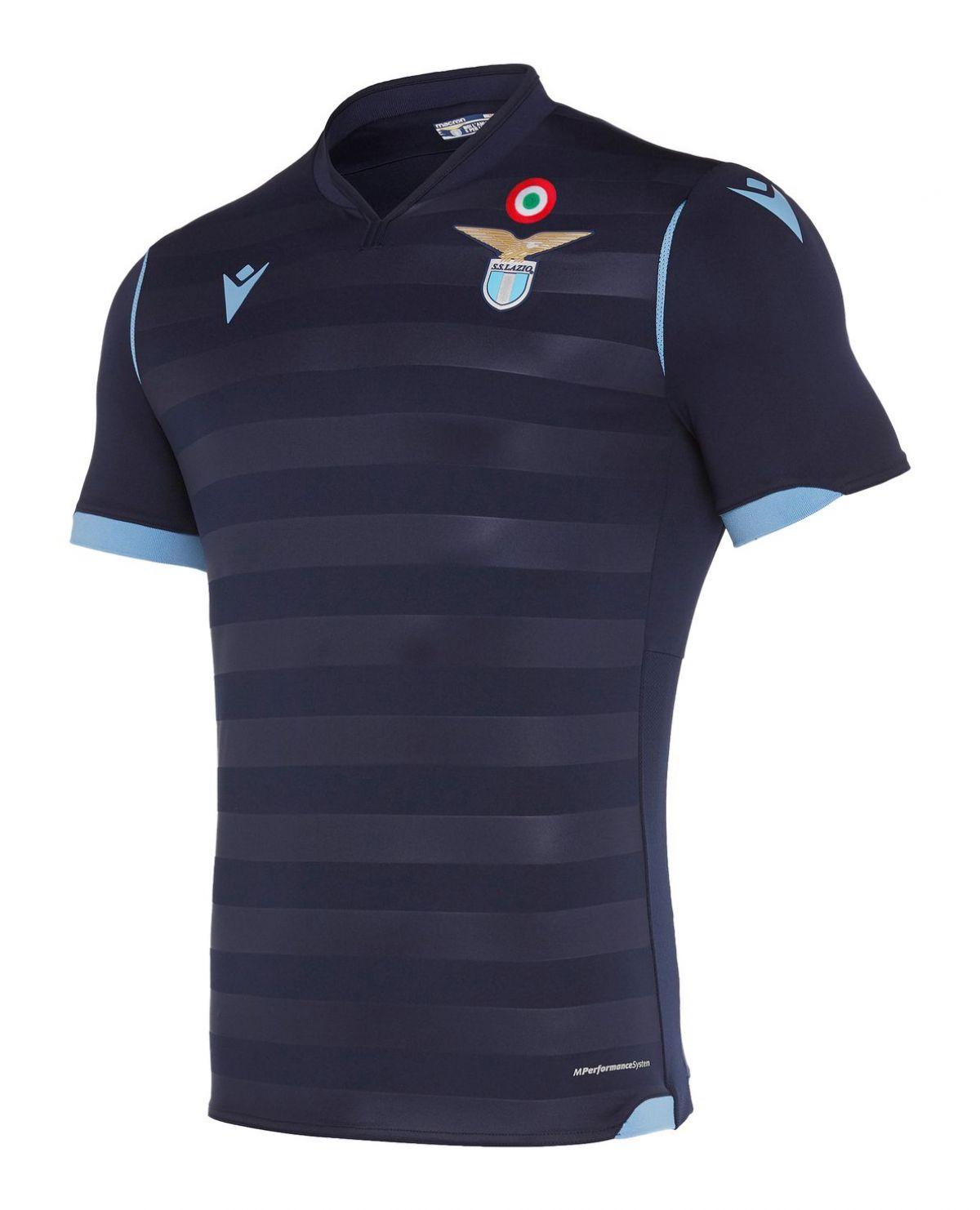 Terza Maglia Lazio 2019-20