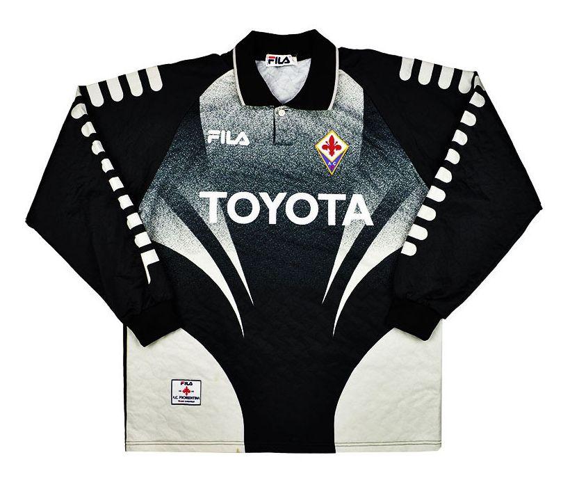 Maglia da Portiere Fiorentina 1999-00