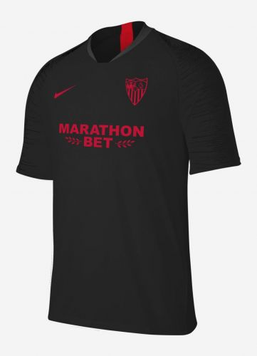 Sevilla Fc Kit History Football Kit Archive