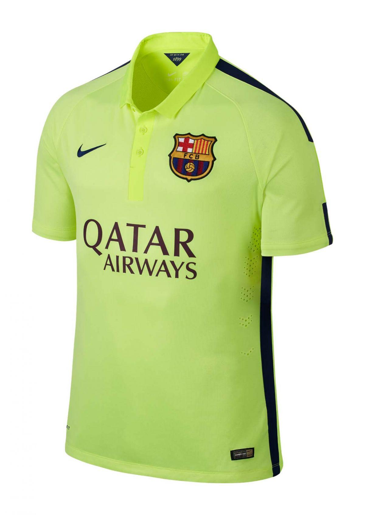 fc barcelona 2014 15 third kit fc barcelona 2014 15 third kit