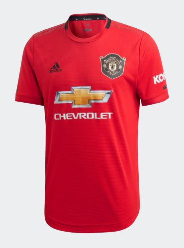 Manchester United 201920 adidas Away Kit | Manchester