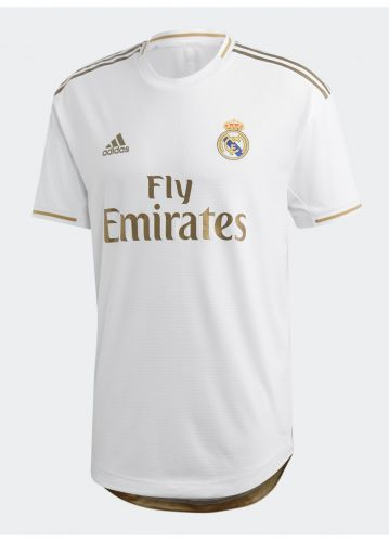 Real Madrid Kit History - Football Kit Archive