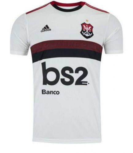 Flamengo 19-20 Away Kit Released - Footy Headlines