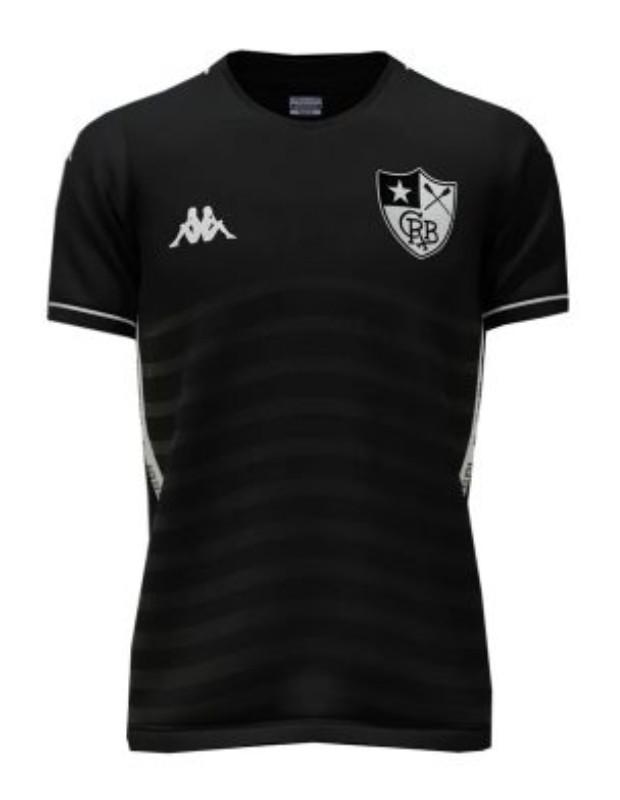 Botafogo 2019 Away Kit