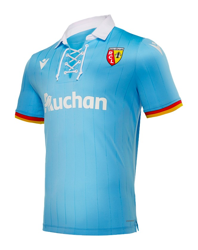 Rc Lens 2019 20 Third Kit