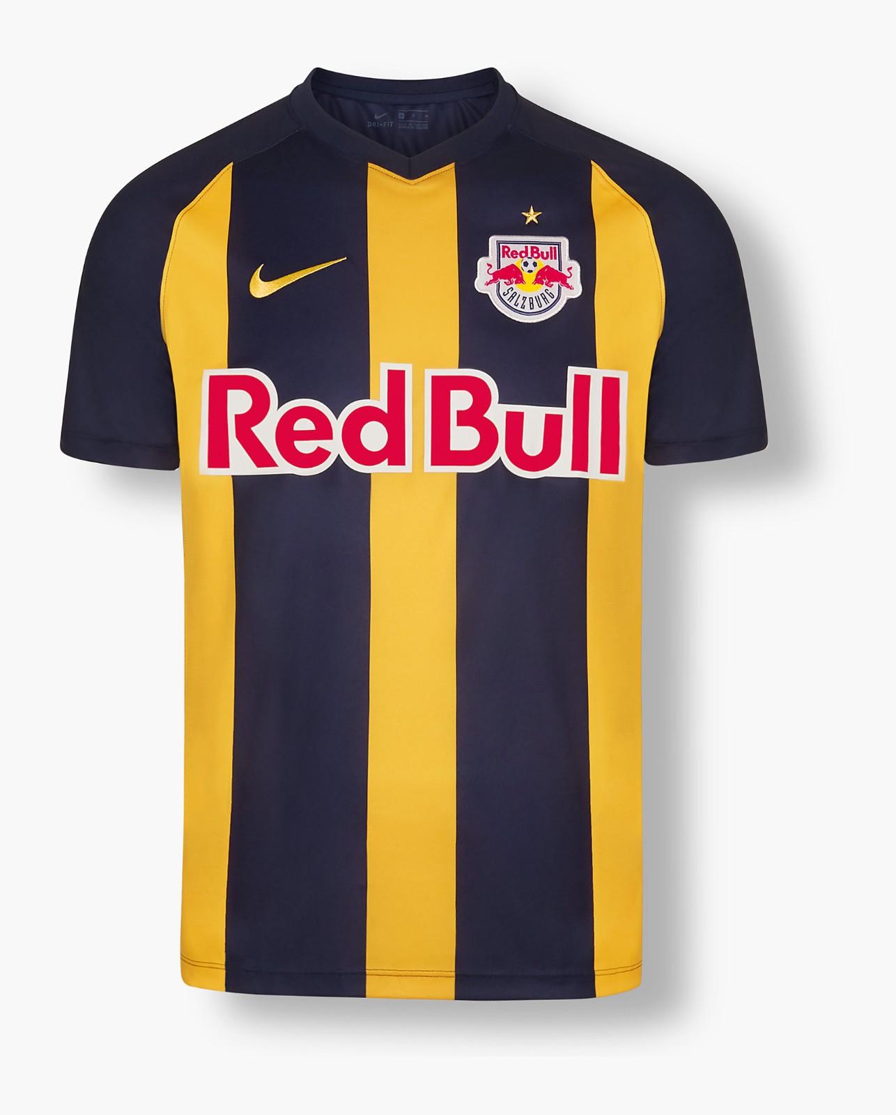 Red Bull Salzburg 2019 20 Away Kit