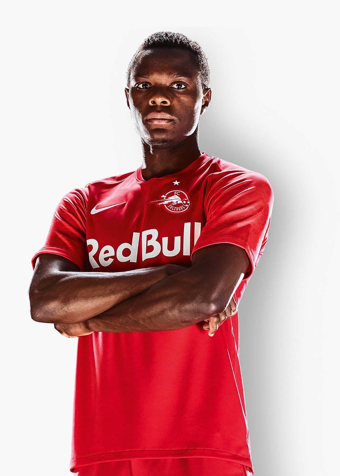 Red Bull Salzburg 2019 20 International Home Kit