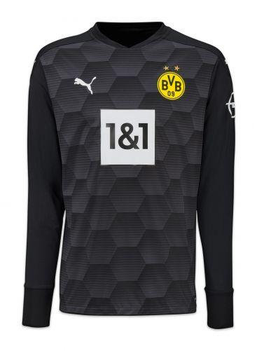 Borussia Dortmund 20-21 Goalkeeper Kits Released - Footy Headlines
