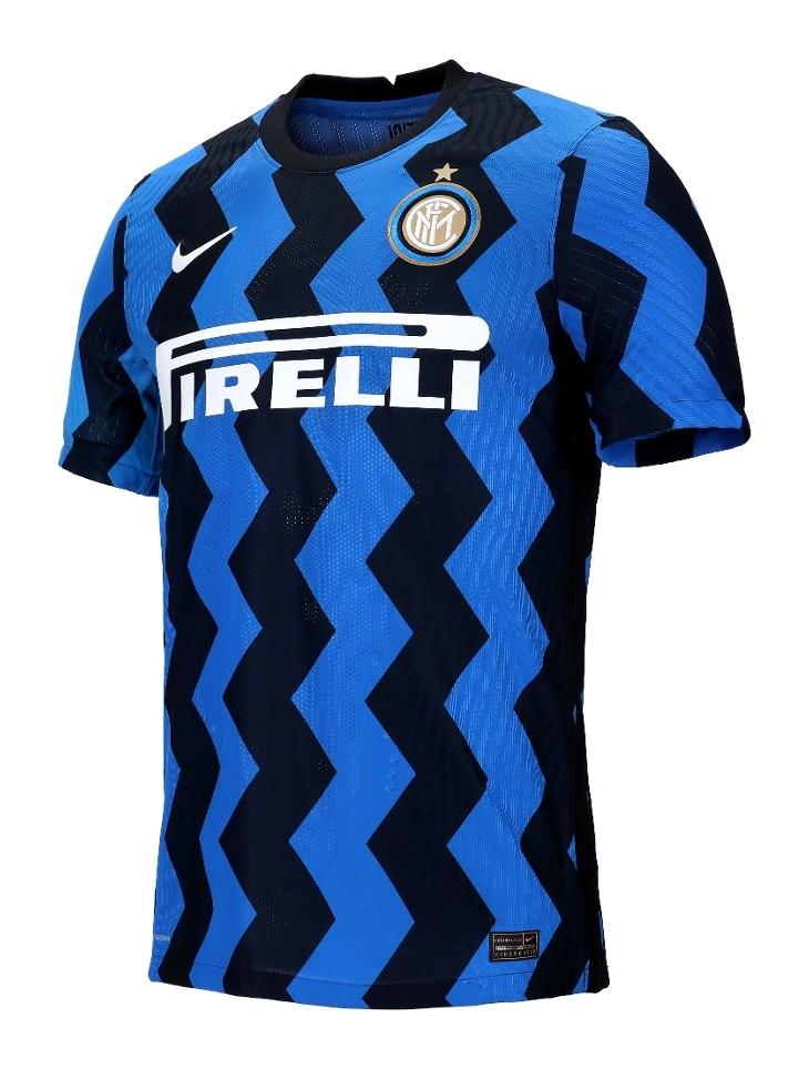 Prima Maglia Inter Milan 2020-21