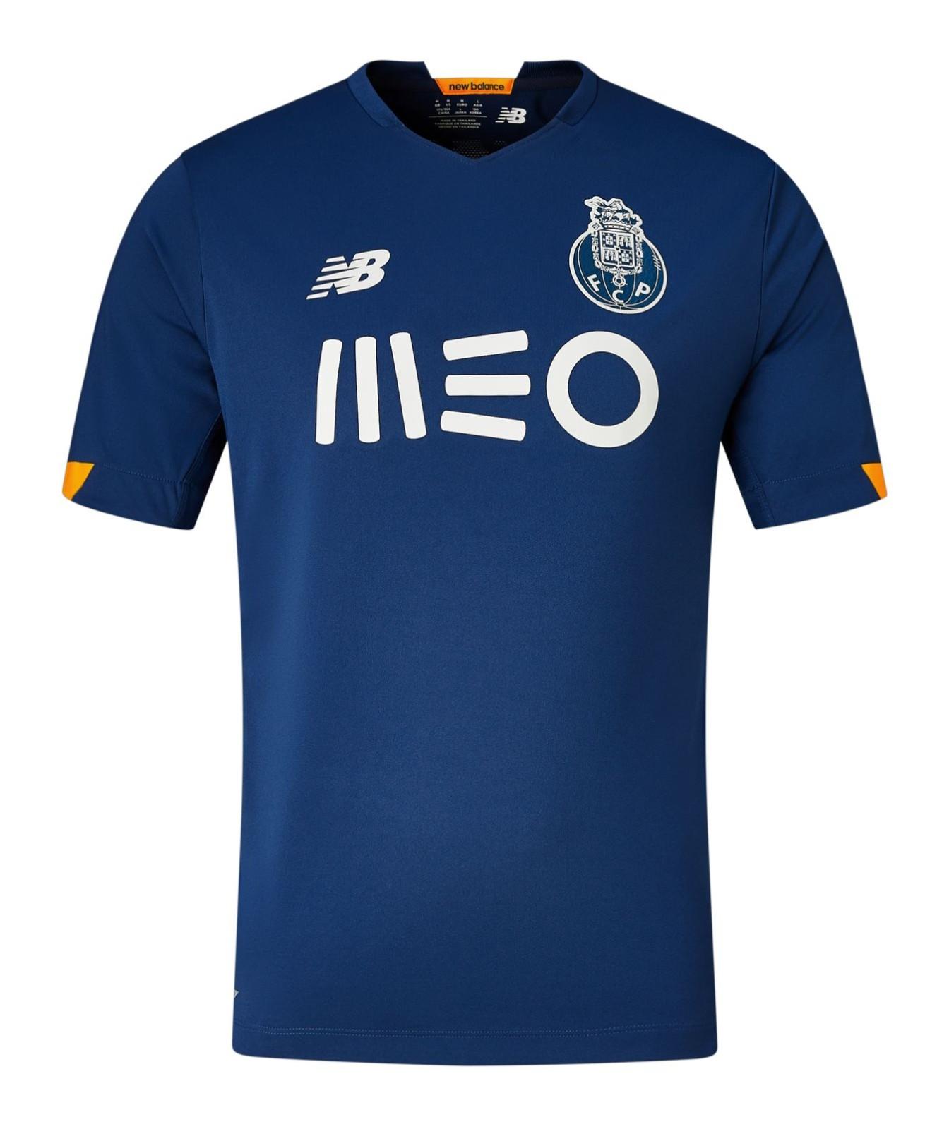 FC Porto 2020-21 Away Kit