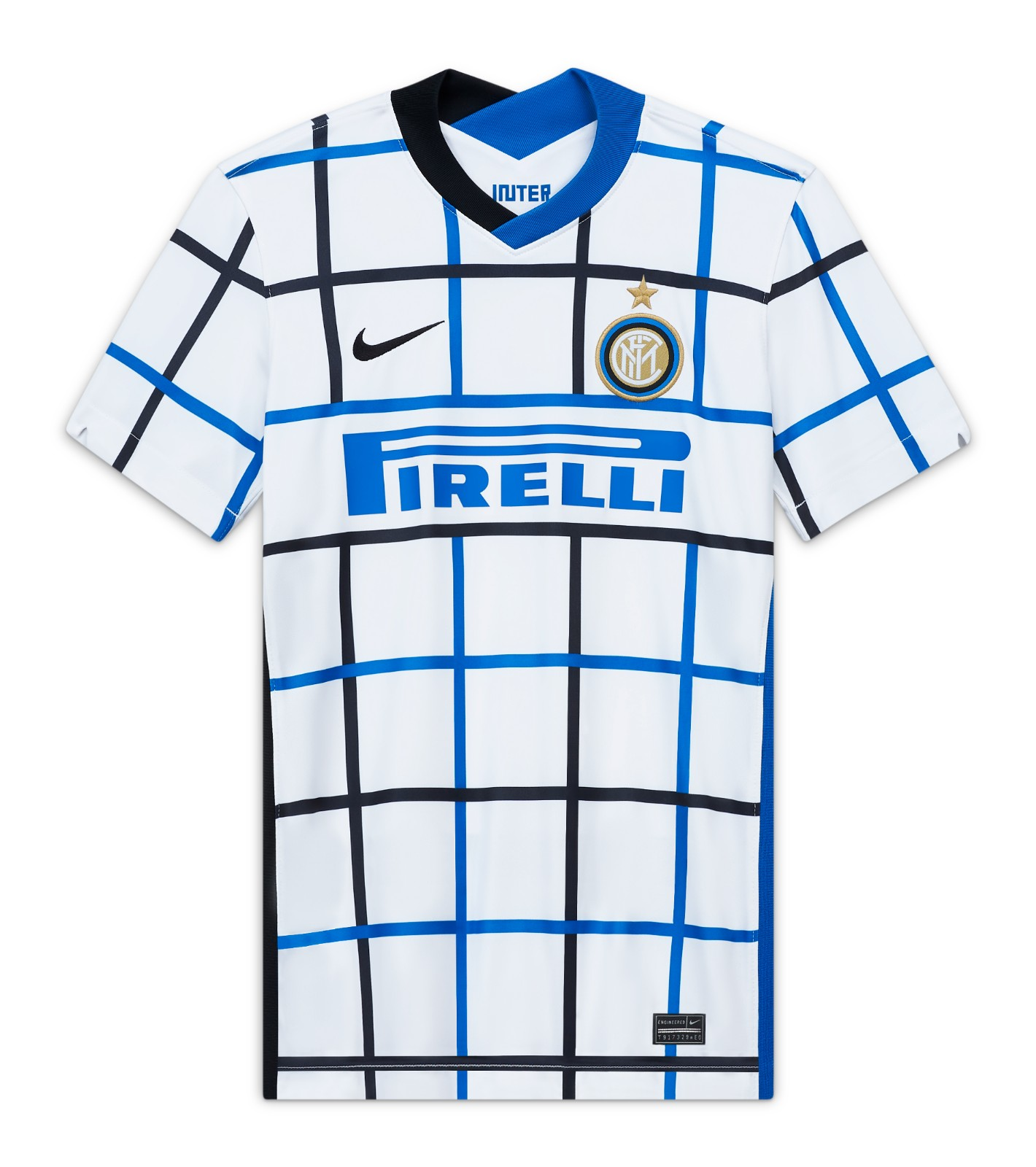 Inter Milan 2020 21 Away Kit