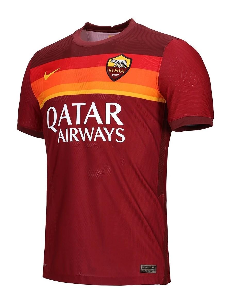Prima Maglia AS Roma 2020-21
