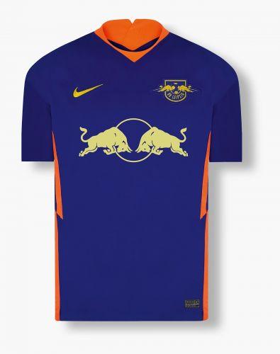 Official Merchandise Herren RB Leipzig Away Shorts 20//21