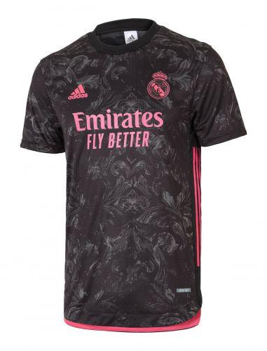 Real Madrid 20-21 Third Kit Released - Footy Headlines