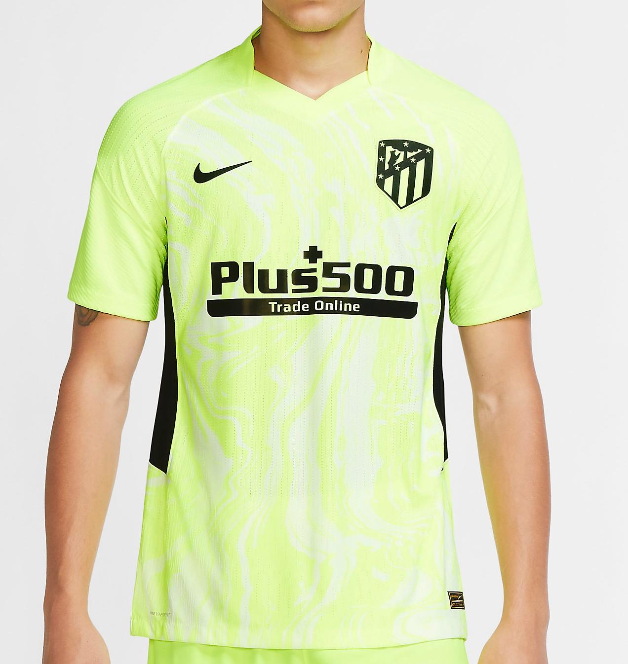 Atletico Madrid 2020 21 Third Kit