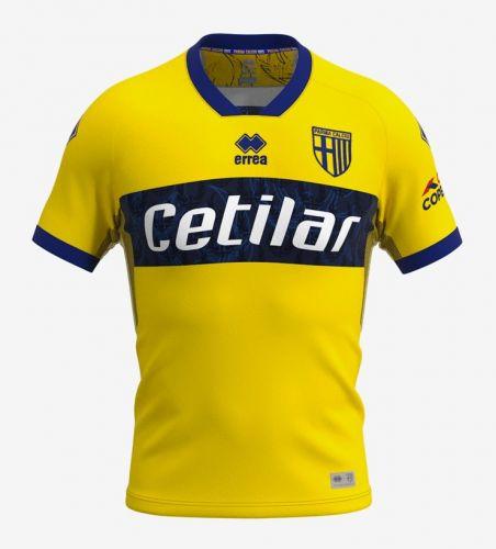 Serie A 2020-21 Kits