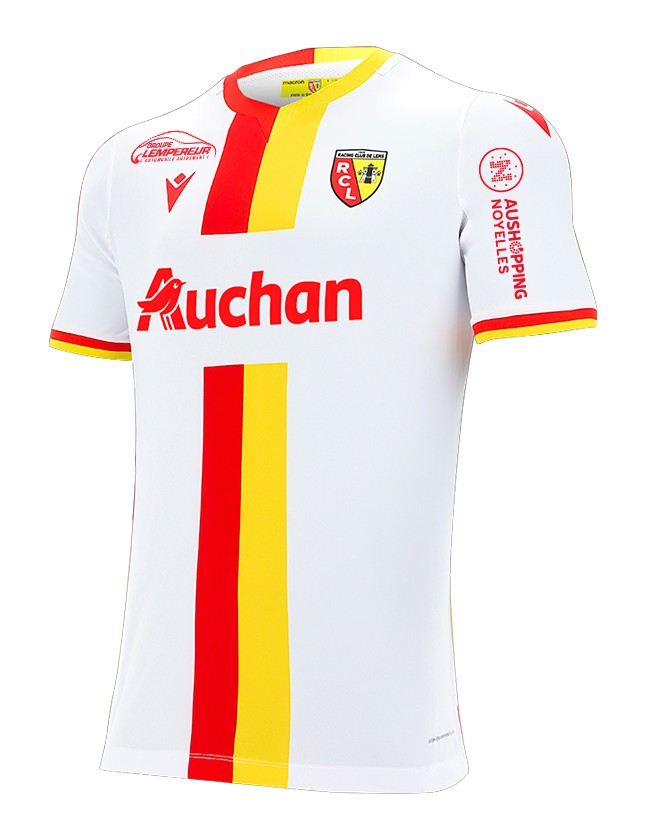 Rc Lens 2020 21 Third Kit