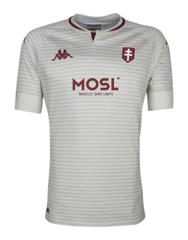 Metz 2020-21 Away Kit