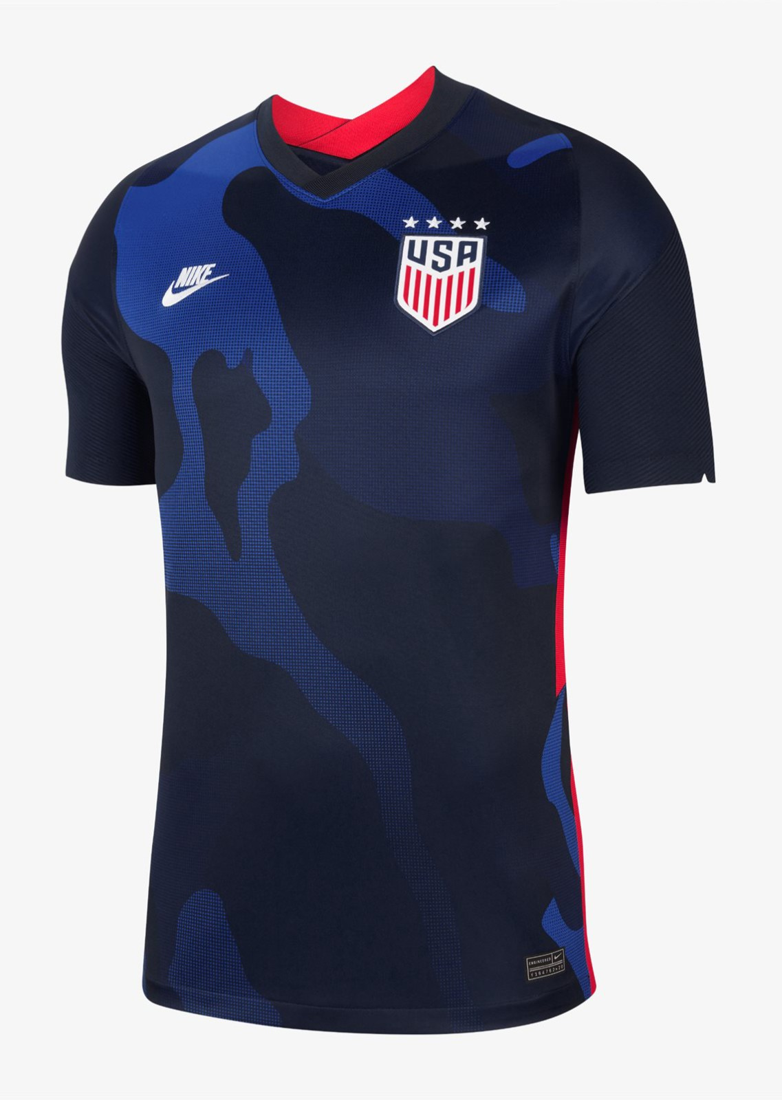 USA 2020-21 Away Kit