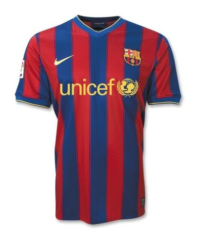 FC Barcelona Kit History - Football Kit Archive