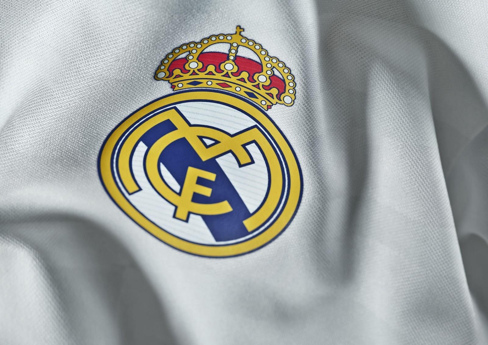 Prima Maglia Real Madrid 2014-15