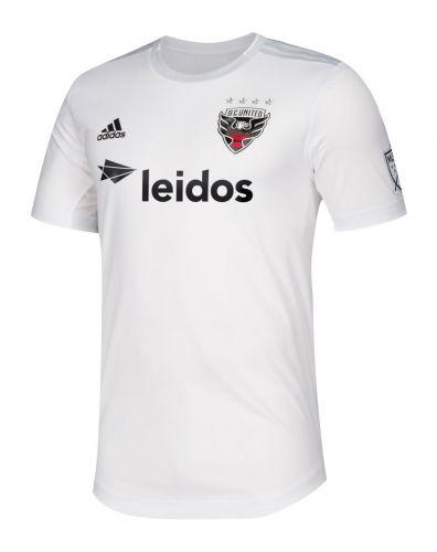 DC United 2019 Away Kit