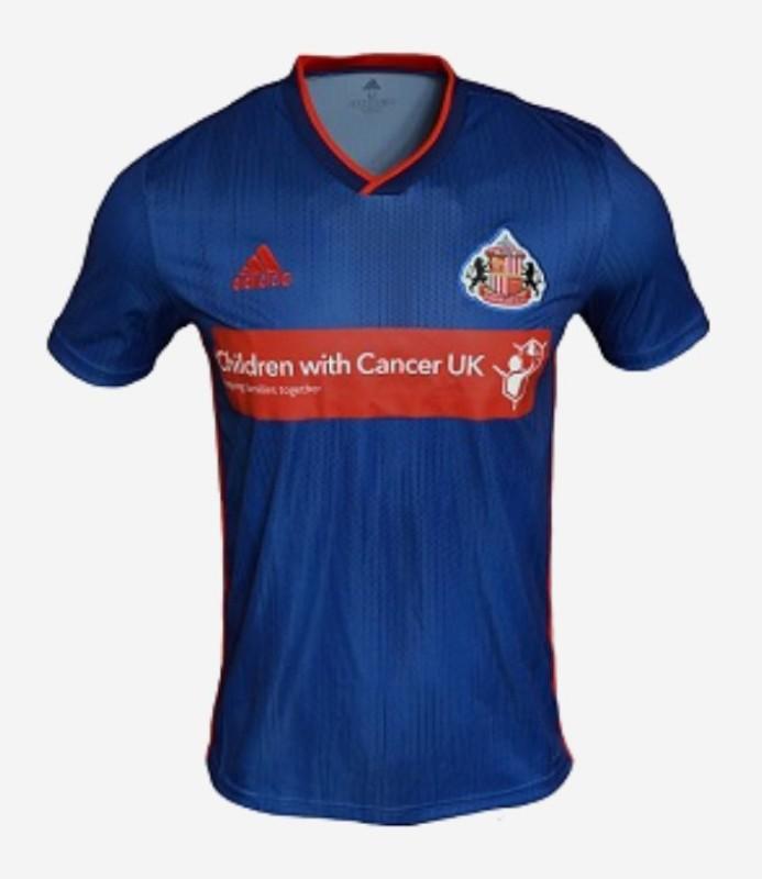 Sunderland 2019-20 Away Kit