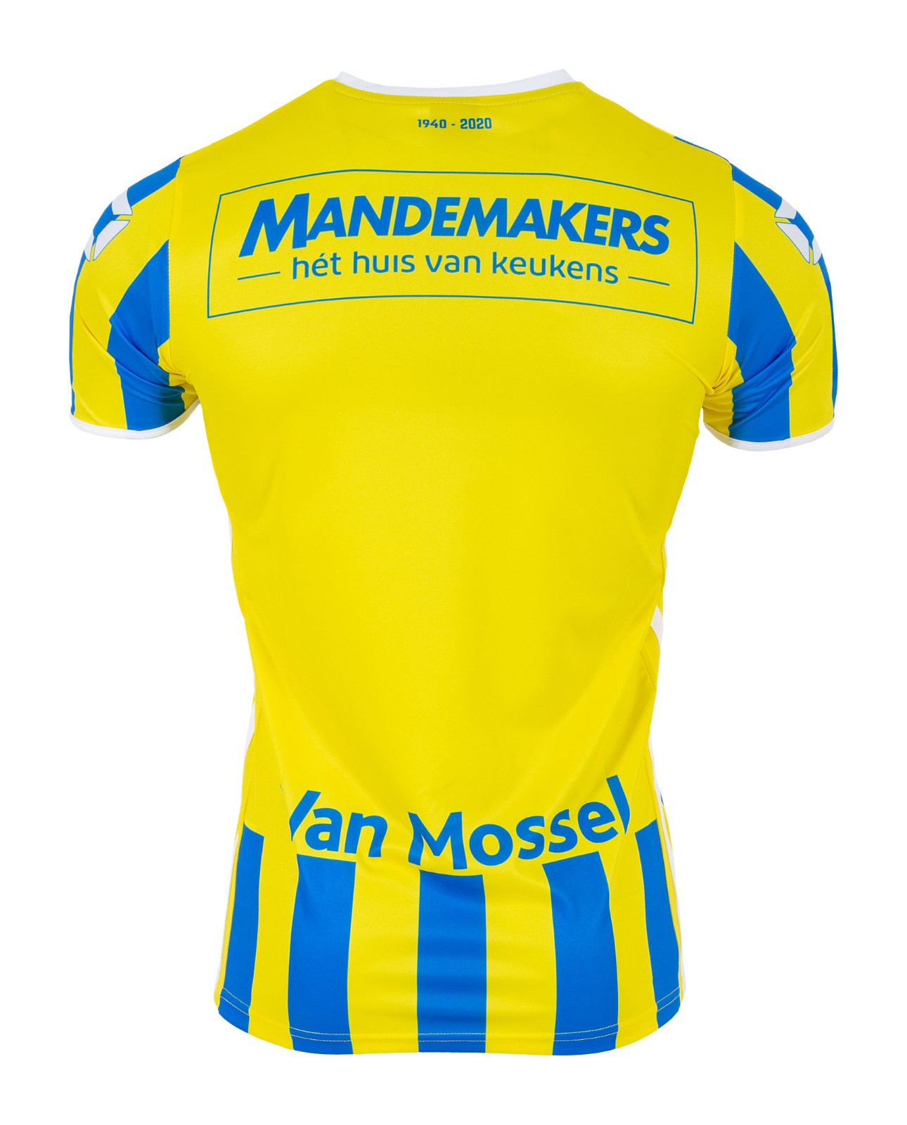 Neuf Hummel RKC WAALWIJK Maillot Taille M Pays-Bas!! DEHORS maillot
