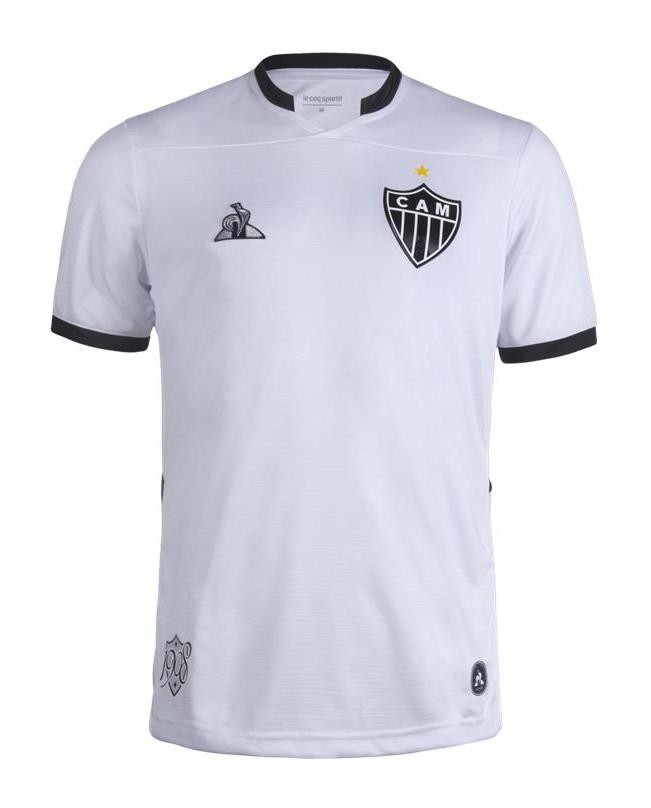 Atlético Mineiro 2020 Away Kit
