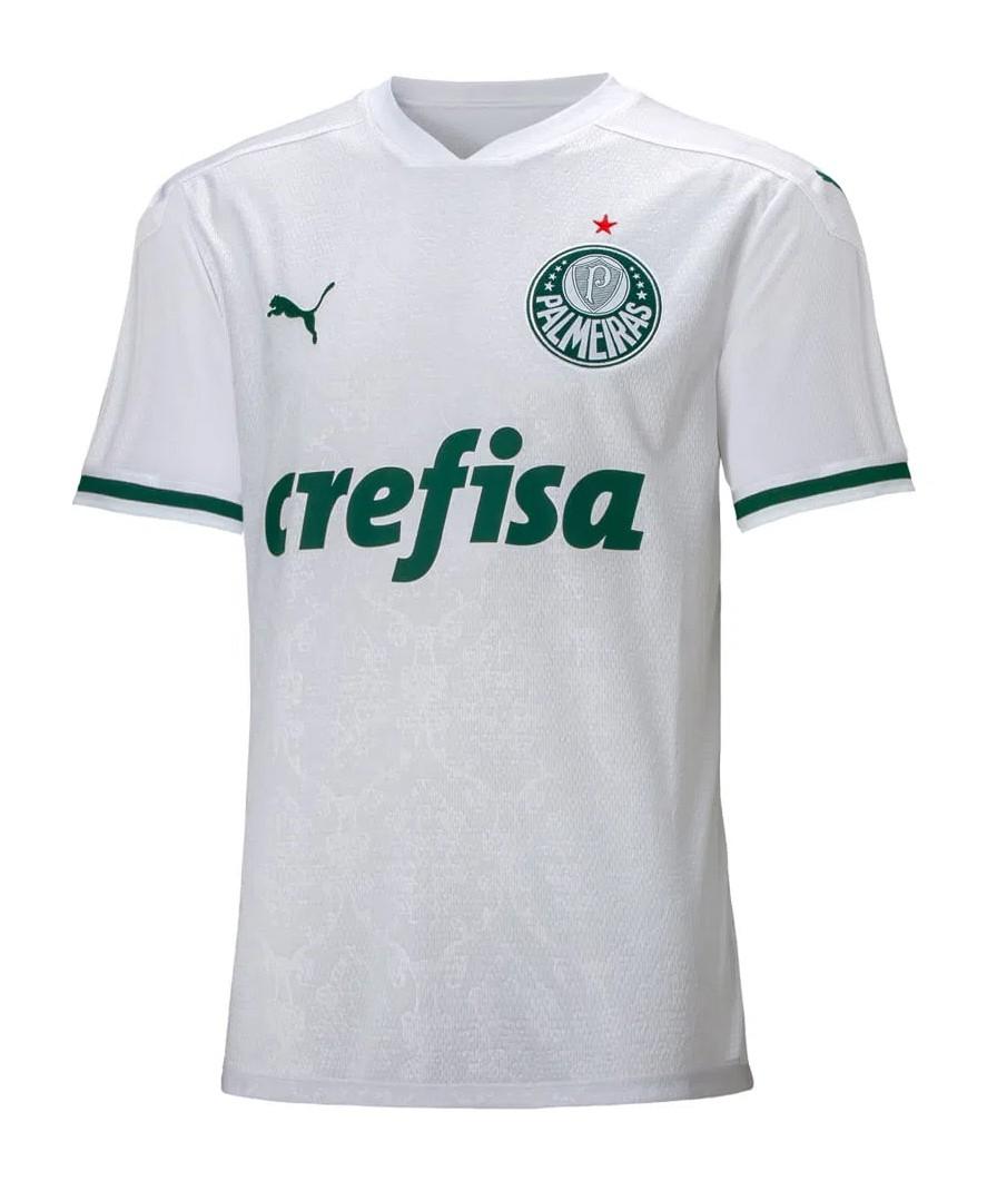 Palmeiras 2020 Away Kit