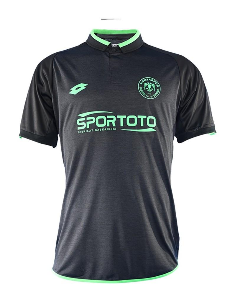 Konyaspor 2020 21 Third Kit
