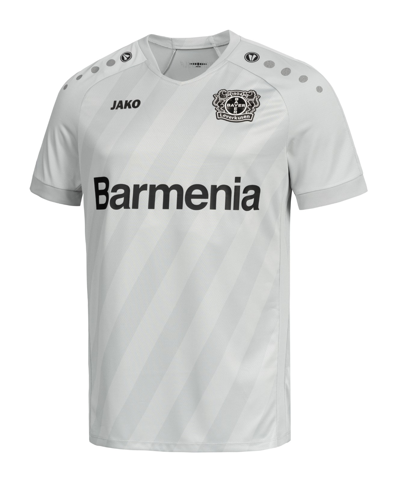 Terza Maglia Bayer 04 Leverkusen 2020-21