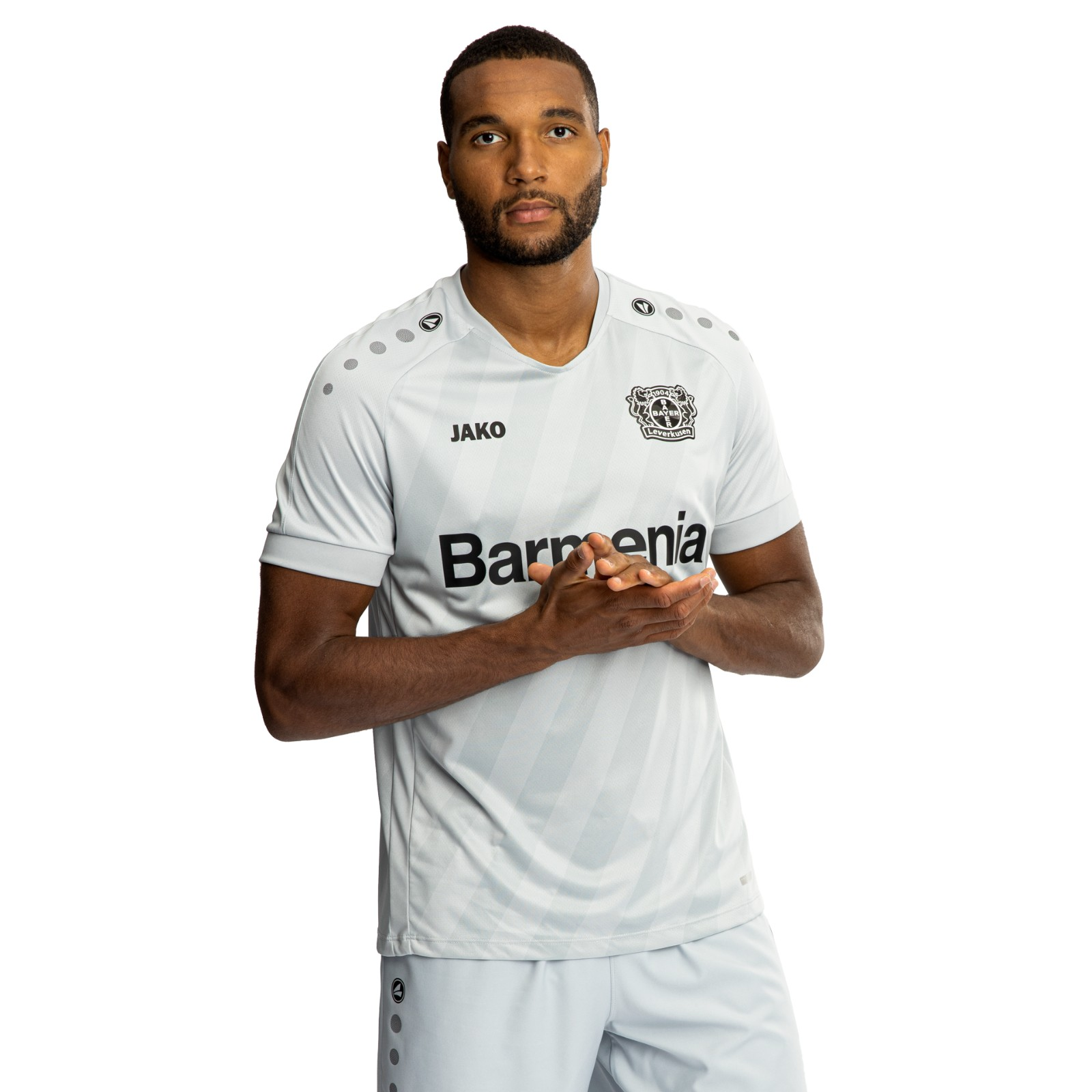 Bayer 04 Leverkusen 2020-21 Third Kit
