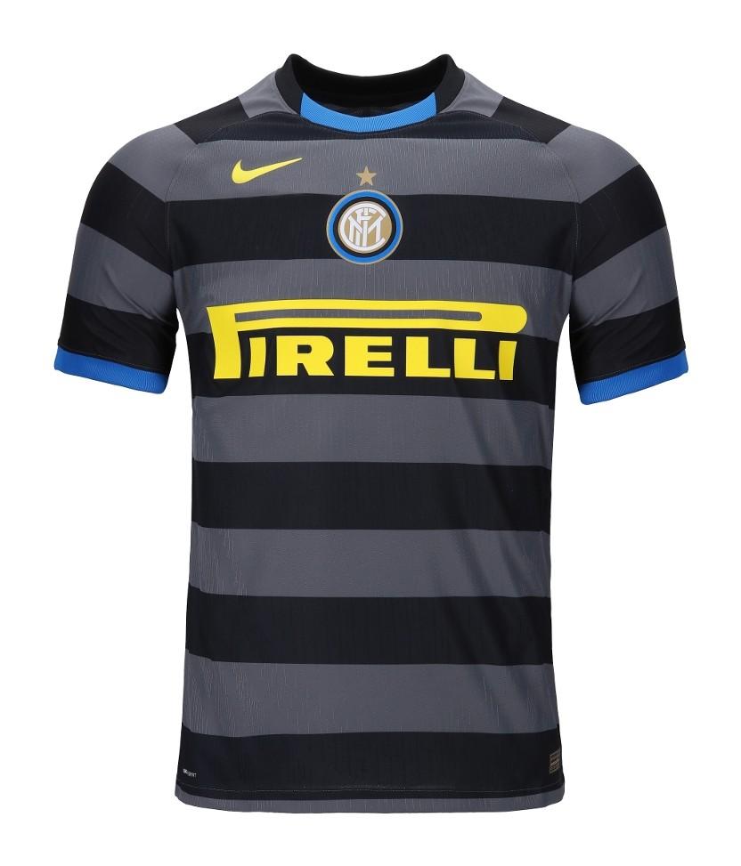 Terza Maglia Inter Milan 2020-21