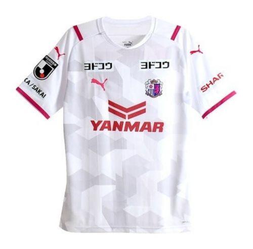 Kashima Antlers 2021 Away Kit